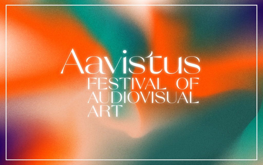 Link to event Aavistus Festival